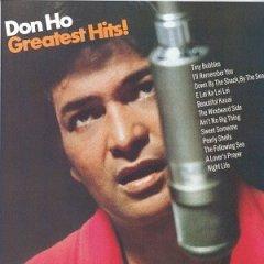 Don ho.greatest hits