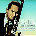 Les paul.best of capitol masters