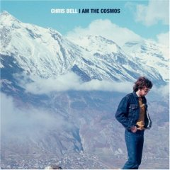 Chris Bell.I am the Cosmos