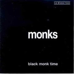 Monks.black monk time