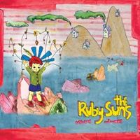 Ruby Suns.Sea Lion