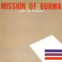 Mission of Burma.Signals