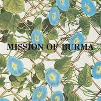 Mission of burma.vs
