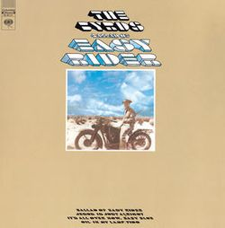 Byrds.Easy Rider