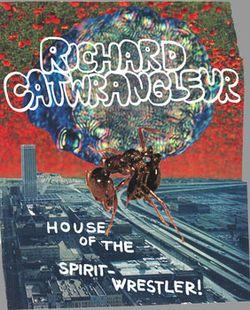 Richard Catwrangleur