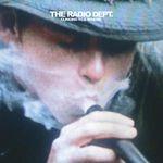 Radio dept.clinging to a scheme