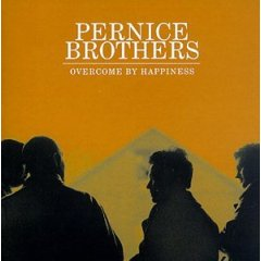 Pernice Bros.Overcome