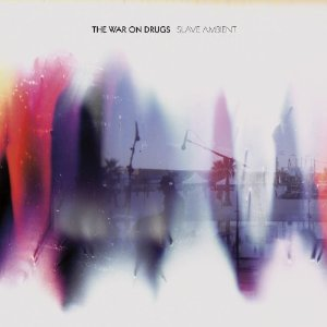 War on drugs.slave ambient