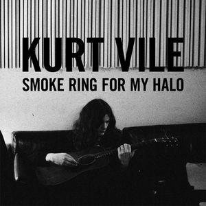 Kurt Vile.Smoke Ring for My Halo